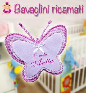 fiocchi annunci nascita
